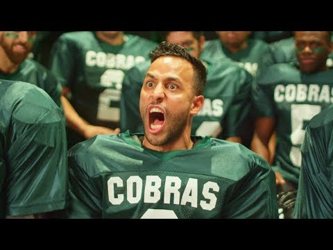 Best Football Team in America | Anwar Jibawi