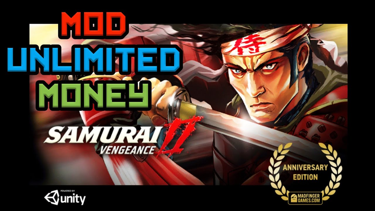 samurai 2 vengeance apk