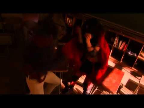 Red Sword (Hontô Wa Eroi Gurimu Dôwa: Reddo Suwôdo) Theatrical Trailer - Asami & Momoka Nishina