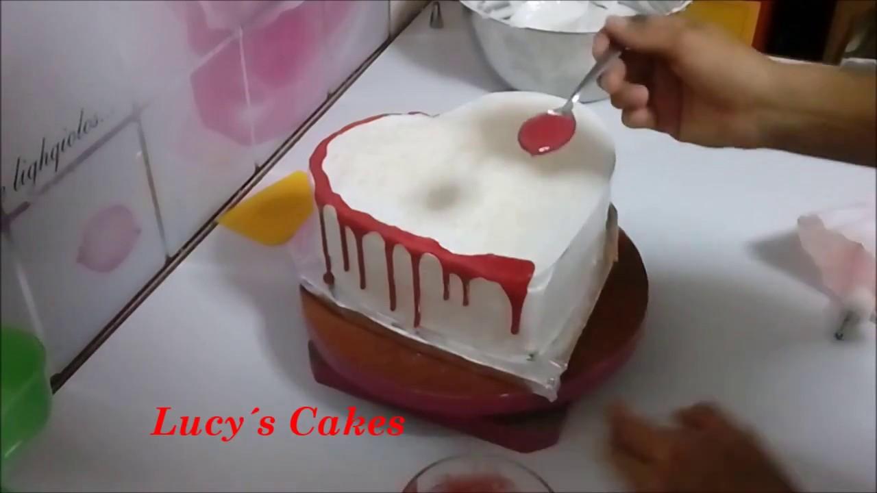 Pastel de aniversario - 1 8