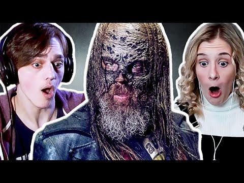 """Fans React to The Walking Dead Season 10 Episode 10: """"Stalker"""""""