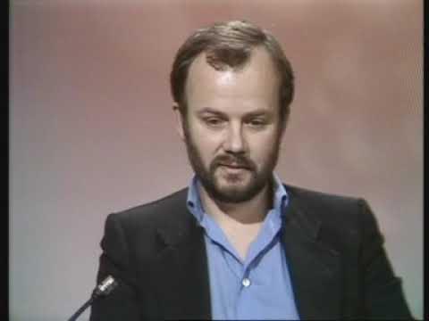 John Peel's Interview on Irish Television In 1978 mp3