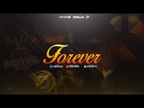 F0rever - PBLive feat PBLikeaBoss 2vs8 Live completa