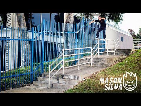 Mason Silva's Spitfire Part