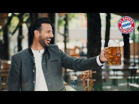 Bayern Challenge feat. Claudio Pizarro