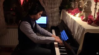Nodame Cantabile OP - Allegro Cantabile Sound [Piano]