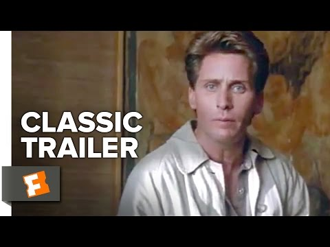 Freejack (1992) Official Trailer - Emilio Estevez, Mick Jagger Movie HD