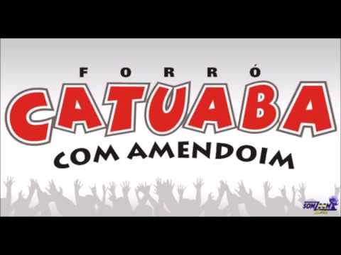 CATUABA COM AMENDOIM SAGA DE UM VAQUEIRO
