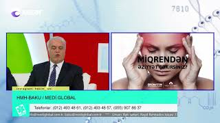 Disk yırtıqlarının əməliyyatsız radiofrekans ilə müalicəsi - HƏKİM İŞİ 09.02.2018