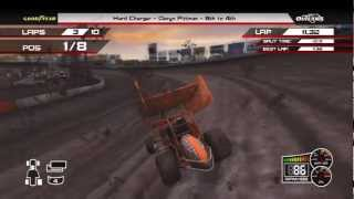 Back in the Day Series #1: World of Outlaws Sprint Cars PS3