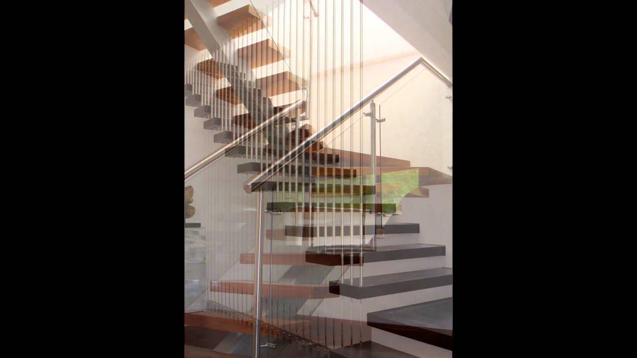 Fachadas Escaleras Y Balcones Alvimac Youtube