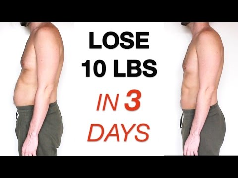 how-to-lose-10-pounds-in-3-days:-military-diet-w/-substitutions-|-does-it-still-really-work?-*new*