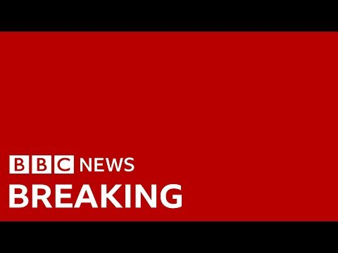 Notre-Dame cathedral on fire in Paris - BBC News