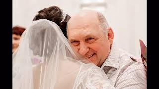 Фотограф на свадьбу Новосибирск Елизавета Евгений