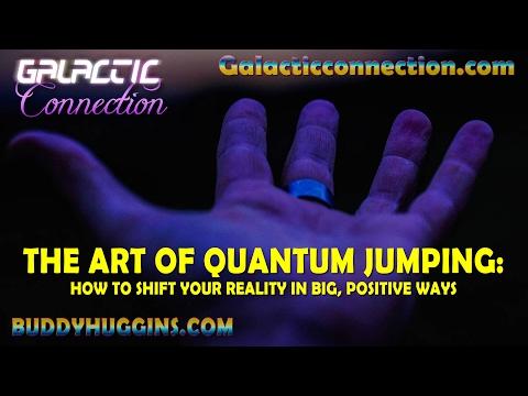 The Art of Quantum Jumping
