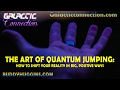 The Art of Quantum Jumping