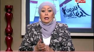 بالفيديو.. هالة فاخر: مرتكبو حادث الهرم جبناء وربنا قادر يخلصنا منهم