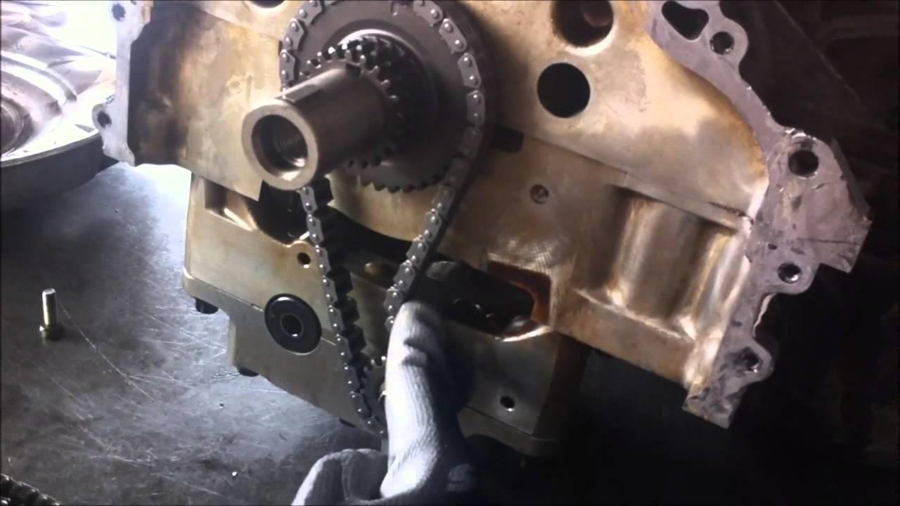 Sincronizar Motor QR25 Nissan X-trail, Altima Vídeo ...