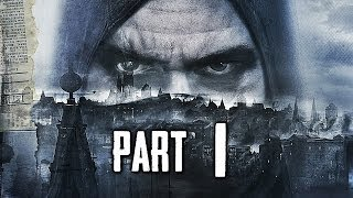 Thief Gameplay Walkthrough Part 1 - Prologue (PS4 XBOX ONE) thumbnail