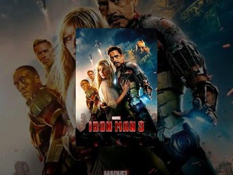 Iron Man 3 (VE) Mp3
