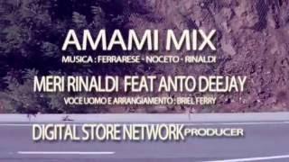 Amami Amami |AMAMI MIX| MINA CELENTANO| BASE GRATIS
