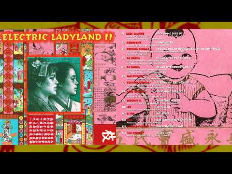 "V/A ""Electric Ladyland II"" [Full Compilation]"