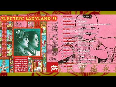 "V/A ""Electric Ladyland"