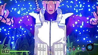 NARUTO TO BORUTO: SHINOBI STRIKER All Character Ninjutsu Awakenings & Ultimate Jutsu (DEMO) thumbnail