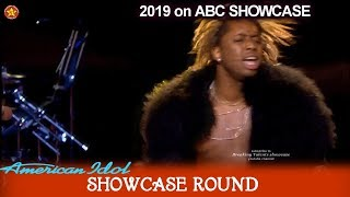 "Uche ""Play That Funky Music"" Enough for Top 20? 