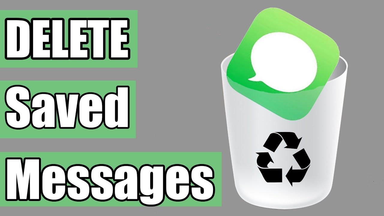 saved messages on iphone how to delete quot other data quot or saved messages on your 2671