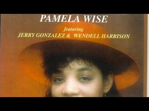 Pamela Wise & Wendell Harrison - Eddy Harris INTRO