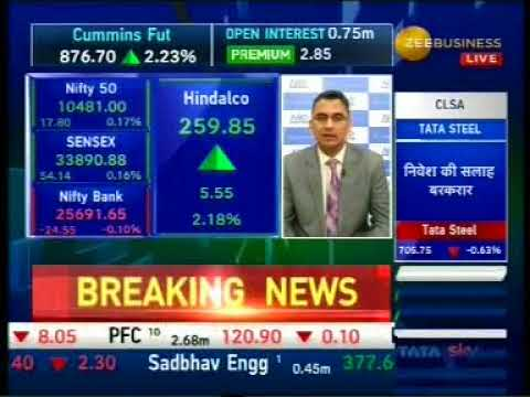 Fundamentals of MTNL are weak in nature- Mr. Mayuresh Joshi, Zee Business, 20th December