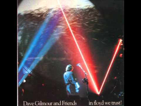 David Gilmour - All lovers are deranged - In Floyd we Trust!