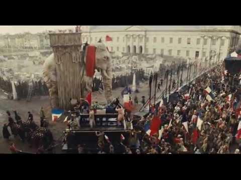 Les Misérables - chant revolutionnaire
