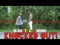 In An African Home Knocked Out mp3