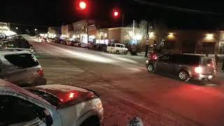 2020 Philipsburg Lighted Christmas Parade