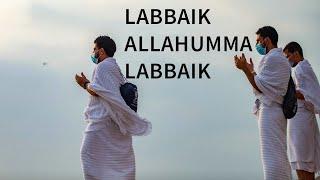Download Labbaik Allahumma Labbaik NEW 2017 (Dhul Hijjah-10-1438)