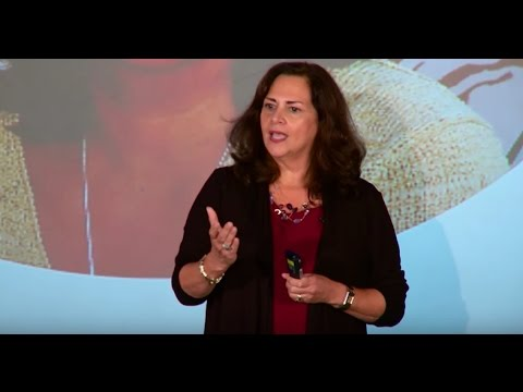 Time to Brave Up | Kathy Caprino | TEDxCentennialParkWomen ...