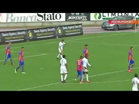 Milan Vs Chiasso - All Goals
