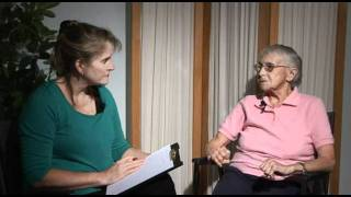 Susan Salvo: Geriatric Massage, Interviewing Clients Prior to a Massage