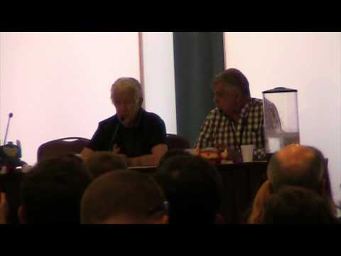 TFCON 2013 10 Minutes with Jack Angel and Dick Gautier
