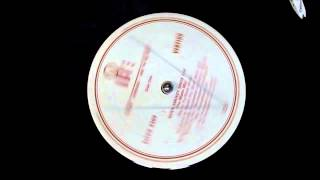 "ABC - When Smokey Sings (12"" Inch Miami Club Mix) - (1987)"
