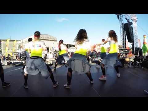 Sia - Cheap Thrills, ChikaZ Fitnes Festival Vol.7. Rijeka
