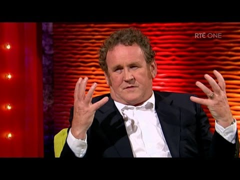 Colm Meaney talks Hell on Wheels and Star Trek | Saturday Night with Miriam | RTÉ One