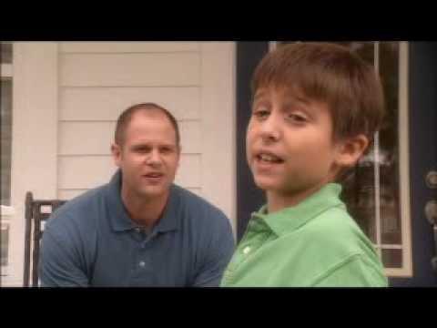 Cox Florida Danny Wuerffel The Cox Guy Kids Ad.mpg