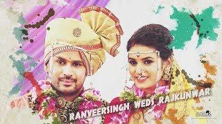 The Royal Wedding of Kolhapur