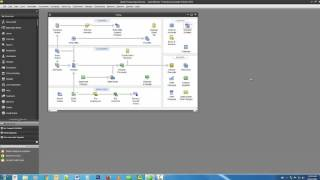 Quickbooks - foreign currency and inventory  item assembly