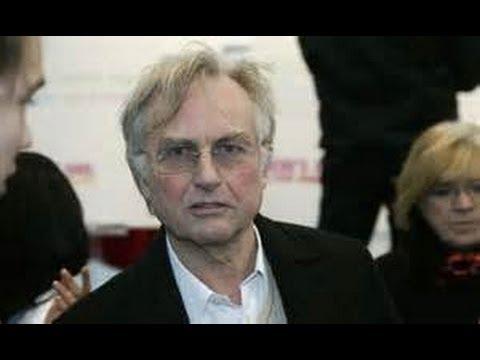 Richard Dawkins Makes a Joke!