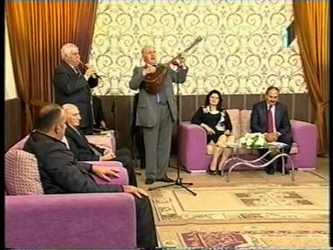 Elnarə  Abdullayeva - Qardaş Mugamı 5/5 Verlişi (19.10.2017)