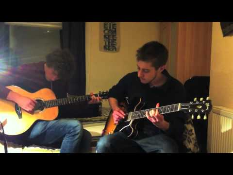 Cruisin' - Two Jacks (Smokey Robinson cover)